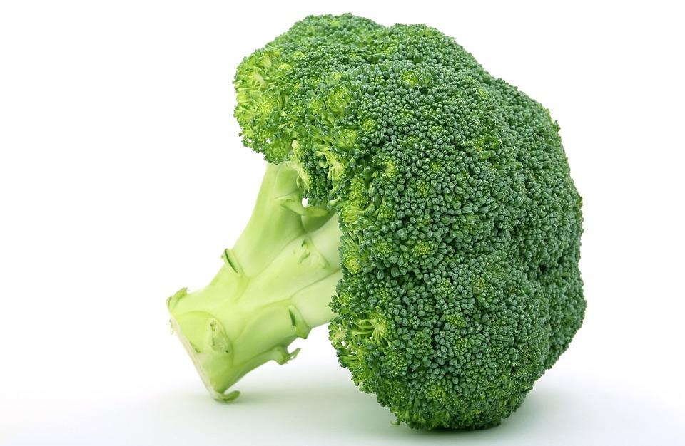 Brokoli Menu Makanan Terbaik Untuk Diet Menurunkan Berat Badan