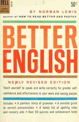 Better English pdf free download