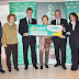 Micro Ayuda para la Asociación de Parkinson de Villarobledo