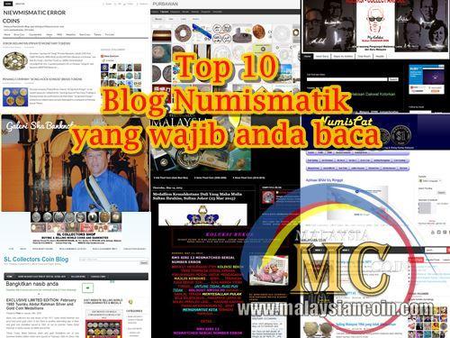 Blog Numismatik