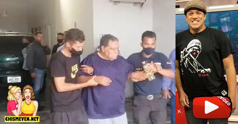 Cabeza e Mango prepara acciones para liberar a su amigo Tupamaro José Pinto