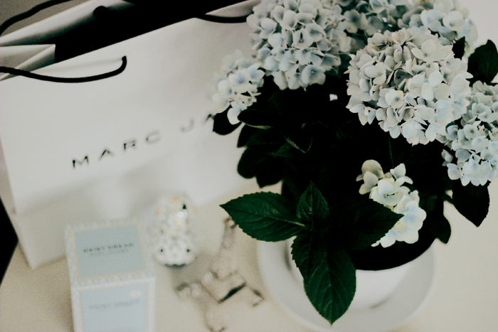 Marc Jacobs Daisy Dream fragrance review