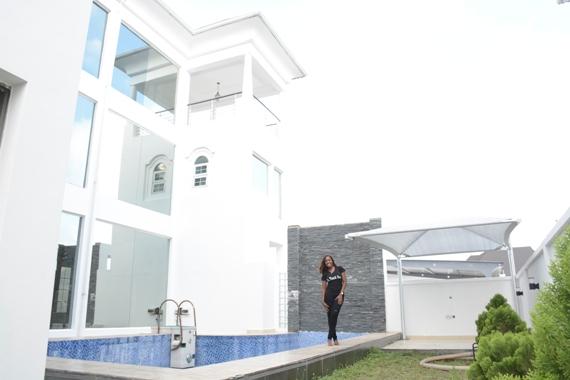 Linda Ikeji Mansion 9