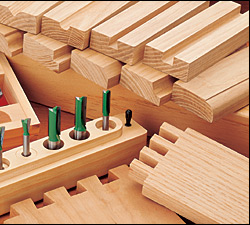 Woodworking Tools And Supplies