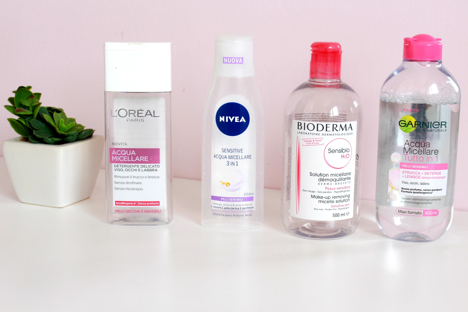 The Best Micellar Water