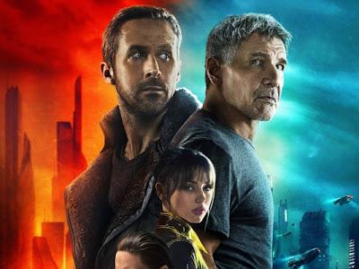 Los tres cortos que conectan las peliculas de Blade Runner