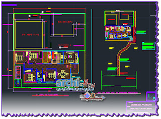 download-autocad-cad-dwg-file-one-family-housing-4-bedroom