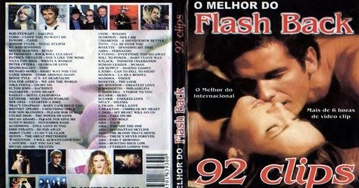 DE FLASHBACK BAIXAR CDS COMPLETOS