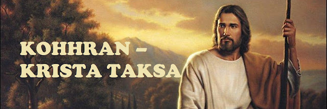 KOHHRAN – KRISTA TAKSA