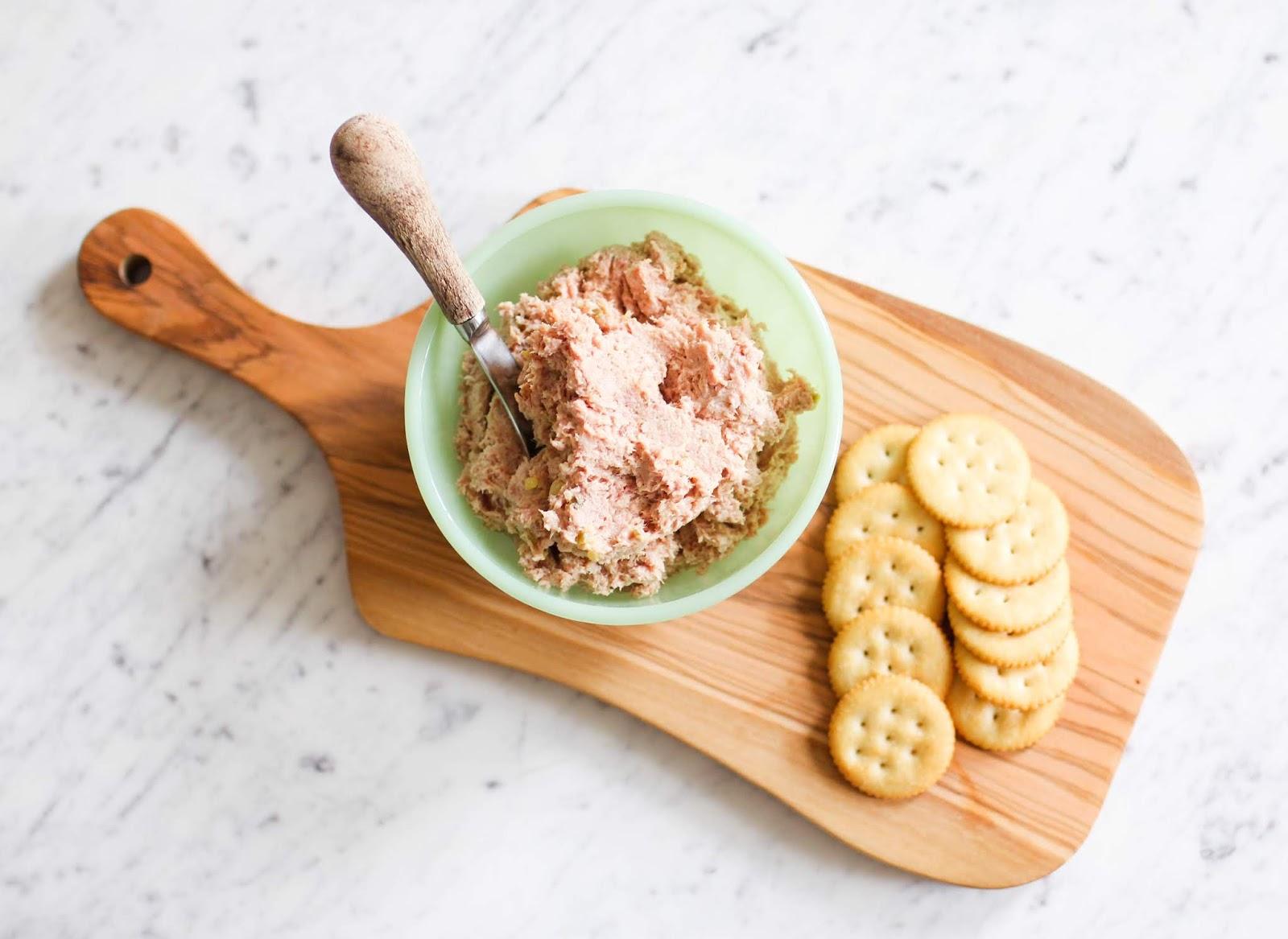 Recipe Old Fashioned Southern Ham Salad 17 Apart