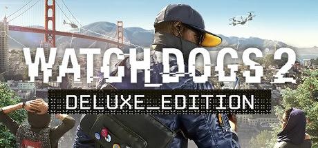 Watch Dogs 2 Deluxe Edition MULTi17-ElAmigos