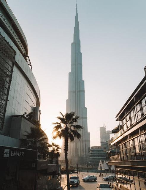برج تشيلسي للشقق الفندقية - فنادق قريبة من دبي مول