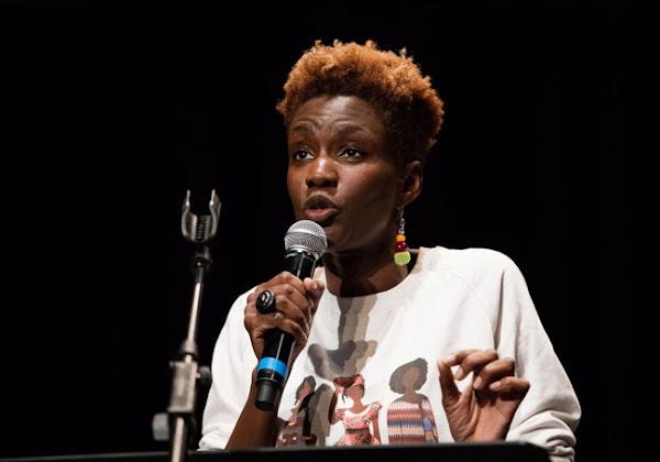 """""""Votre antiracisme, une escroquerie qui sert à salir"""" : la Licra s'offusque d'un tweet de Rokhaya Diallo"""