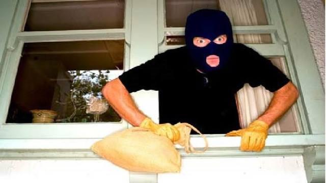 """Ở chung cư, vẫn lo ngay ngáy kẻ trộm, kẻ cướp """"ghé thăm""""."""