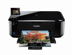 Canon Pixma MG4140