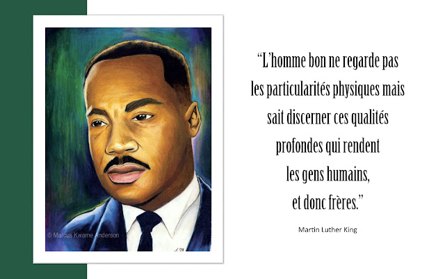 CITATIONS MARTIN LUTHER-KING