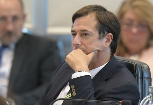 """Lipovetzky: """"Es un mecanismo equivocado haber tomado una decisión unilateral"""""""