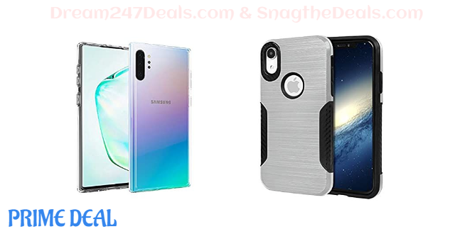 60% OFF Iphone and Samsung Phone cases