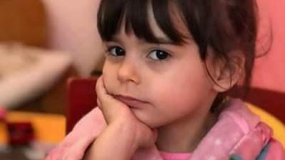 الفيس بوك يقارن بين طفله متغيبه من منزلها واخري تم العثور عليها