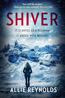 Review of Shiver by Allie Reynolds