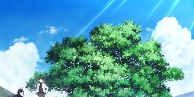 تقرير انمي Touken Ranbu: Hanamaru (رقصة السيوف: المتفوق)