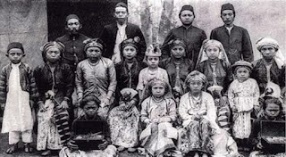 Sejarah Pulau Bawean