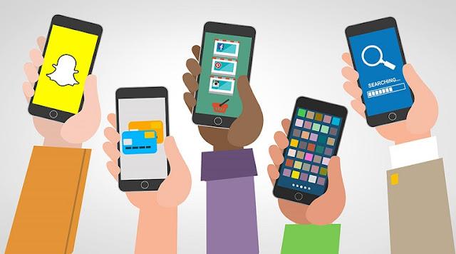 kodlama bilmeden mobil uygulama yapma