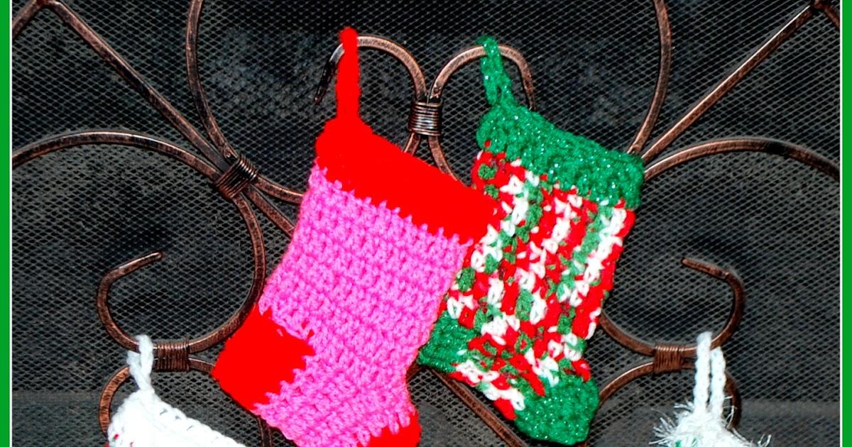 Posh Pooch Designs Dog Clothes Mini Christmas Stockings