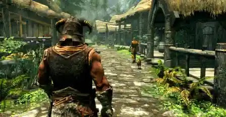 The Dark Heart of Skyrim,Elder Scrolls Online,The Dark Heart of Skyrim