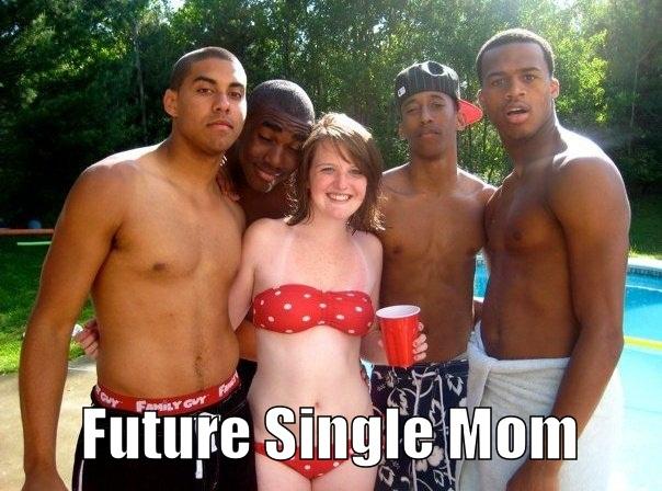Do White Girls Like Black Guys