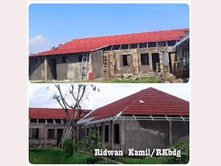 Apakah Ridwan Kamil Hanya Membangun Taman Saja Di Kota Bandung?