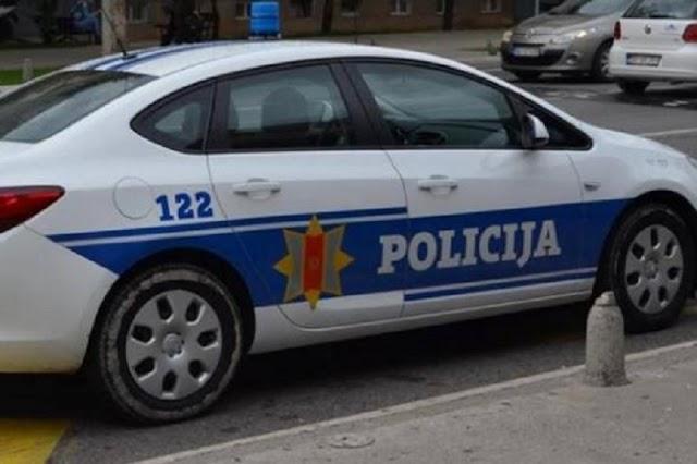 Uhapšen osumnjičeni za prebijanje žene u Plavu, sproveden u zatvor u BP