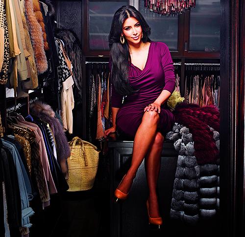 celebrity closets fashion amp beauty guide