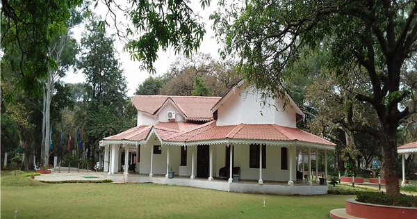 Best Hotel in Pachmarhi of 2020 | Online Booking MPTDC Amaltas Pachmarhi -MPTDC - Crazy Travelers Private Limited.