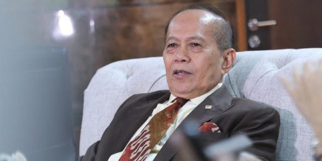 Syarief Hasan: Anggaran Alpahankam Rp 1,7 Kuadriliun Tak Masuk Akal Harus Habis 3 Tahun