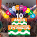 Projeto Lata Orgânica comemora 10 anos de história em Belo Jardim