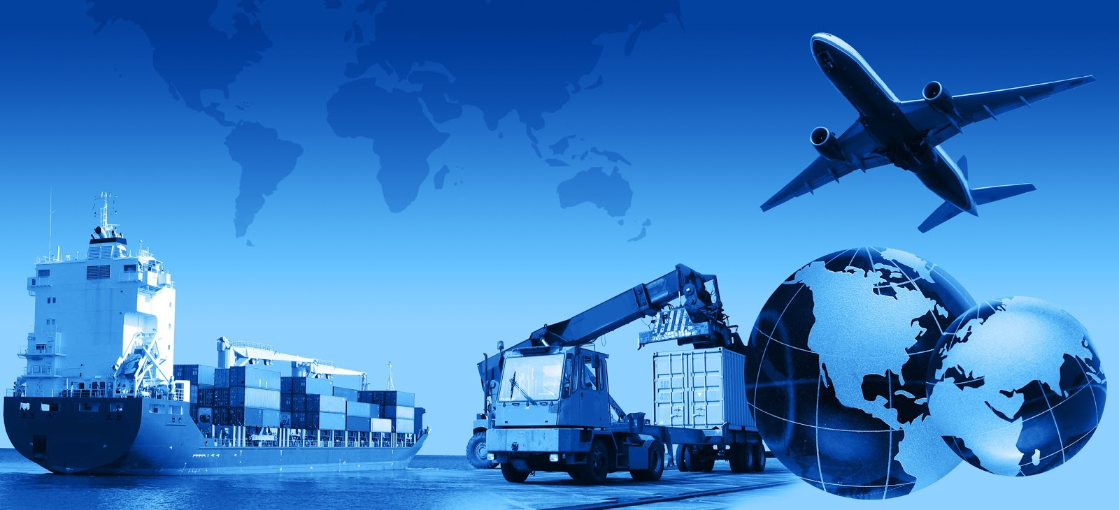 International Freight Forwarders to Suit Your Needs