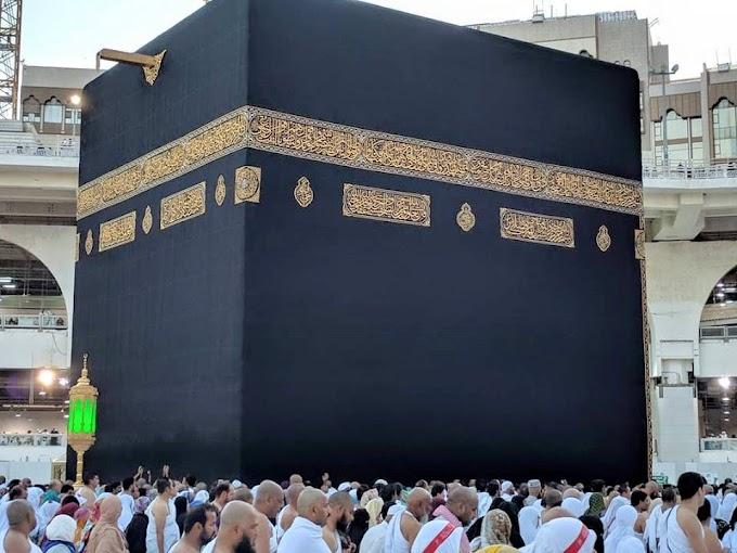 10,000 Foreign Pilgrims to perform Umrah each week