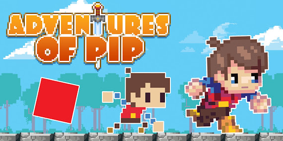 The adventures of Pip review : A bit of fun for everyone