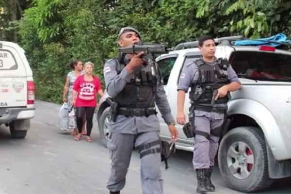 ब्राज़ील की जेल में दो ड्रग माफिया गैंग में भिडंत, कई कैदियों के सिर धड़ से अलग, 60 की हत्या