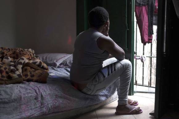 NSCDC bursts students prostitution gang in Borno