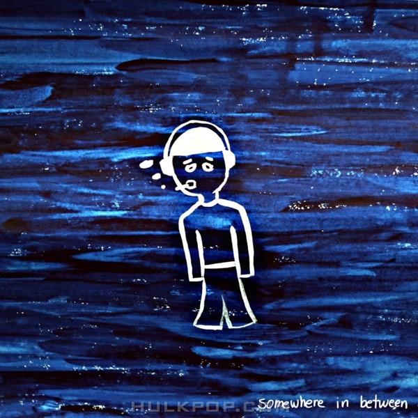 kennytheking – Somewhere In Between – EP