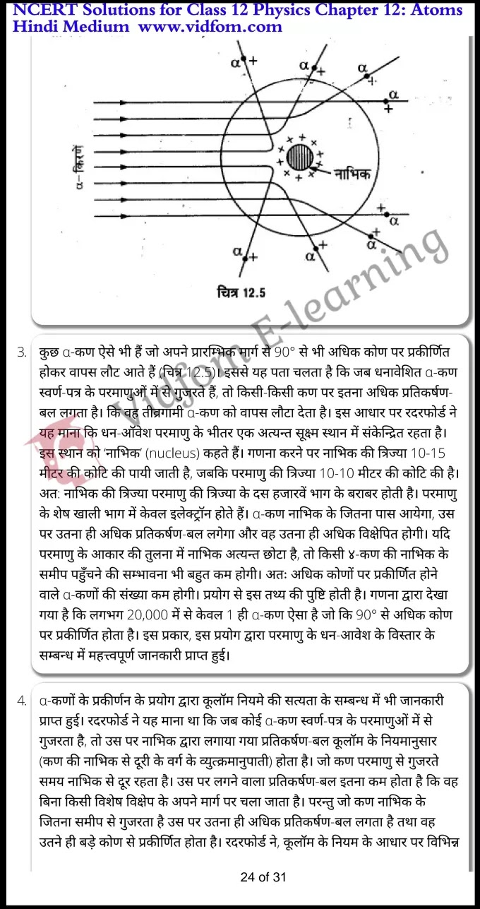 class 12 physics chapter 12 light hindi medium 24