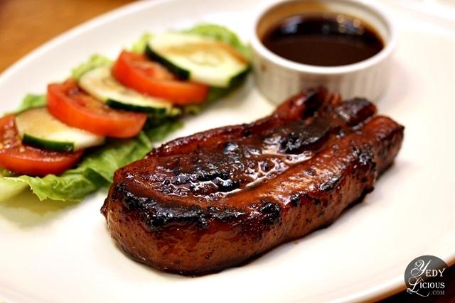 Jack Daniel's Country Style Pork Ribs