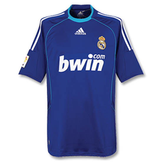 29053cca977 Which Is Your Favorite  Here Are All Adidas Real Madrid Away   Third ...