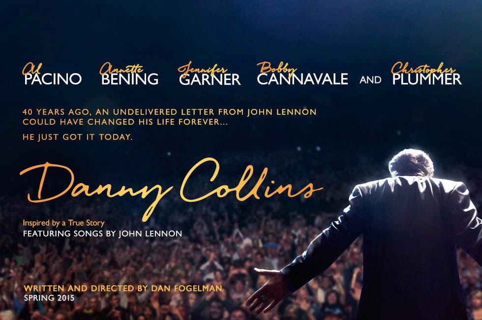 Danny Collins Wahre Geschichte