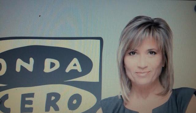Julia Otero contesta con un aplaudido tuit al ataque de Rocio Monasterio