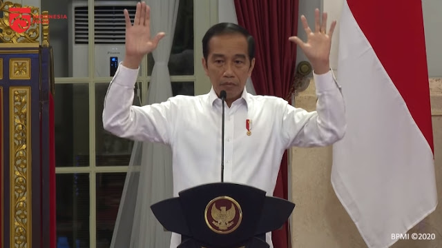 Reshuffle Kabinet dan Arah Rezim Jokowi ke Depan