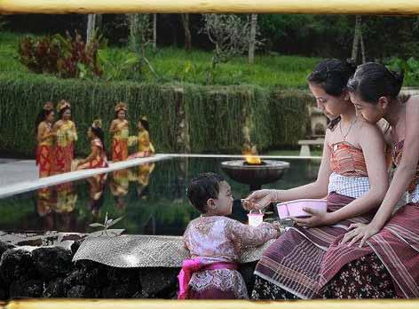Catur Asrama | Sejarah Hari Raya & Upacara Yadnya di Bali