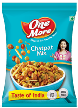 One more snacks Chatpat Mix